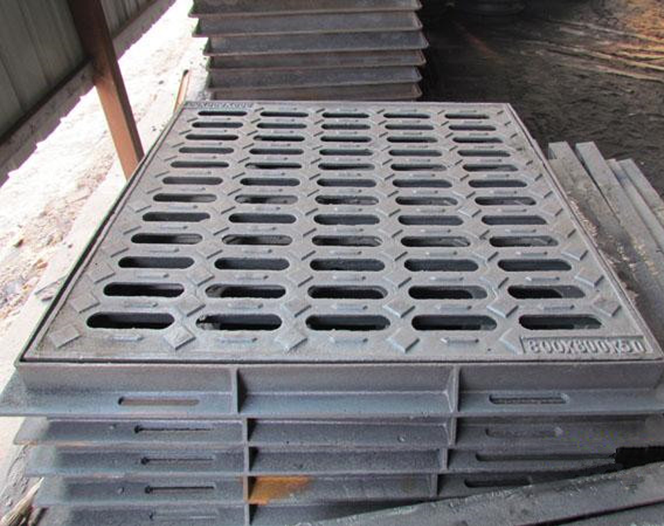 Water Grate Meizhou Shengping Machinery Parts Co Ltd
